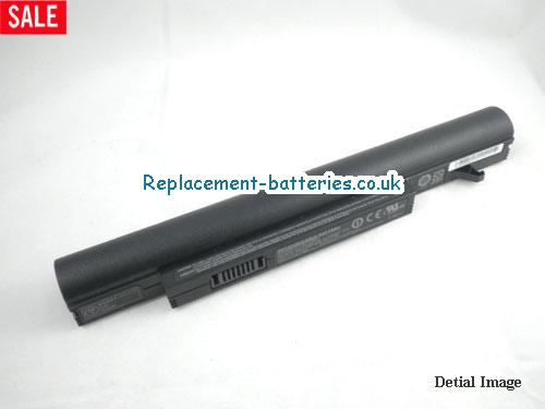 image 1 for  JOYBOOK LITE U102-DE04 laptop battery