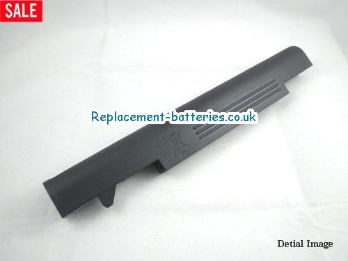 image 3 for  JOYBOOK LITE U102-DE04 laptop battery