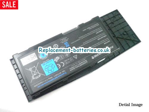 image 2 for  7XC9N laptop battery