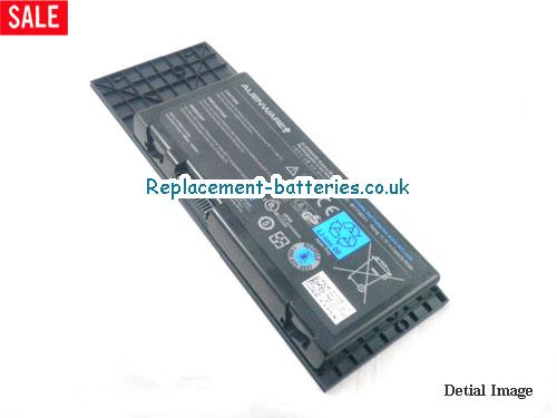 image 3 for  318-0397 laptop battery