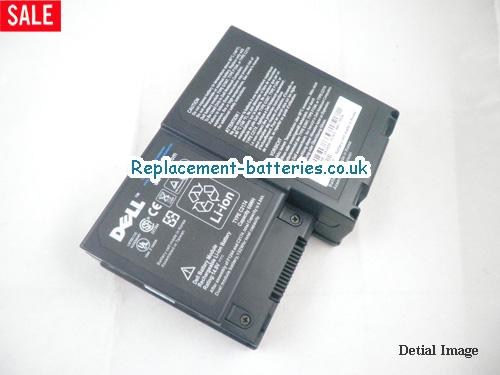 image 2 for  INSPIRON 9100 laptop battery