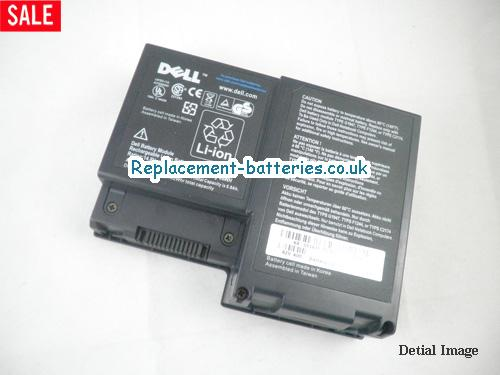 image 3 for  INSPIRON 9100 laptop battery