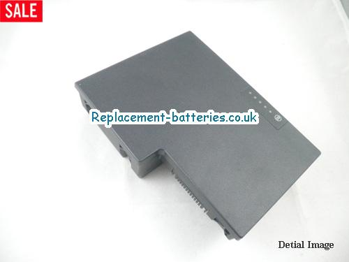 image 4 for  INSPIRON 9100 laptop battery