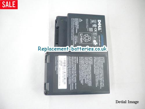 image 5 for  INSPIRON 9100 laptop battery