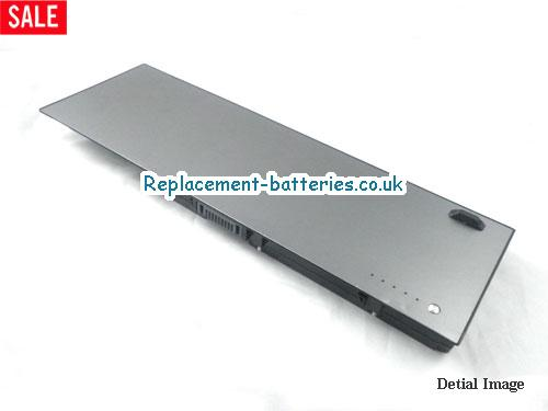 image 4 for  DW842 laptop battery