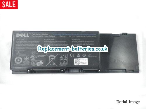 image 5 for  DW842 laptop battery