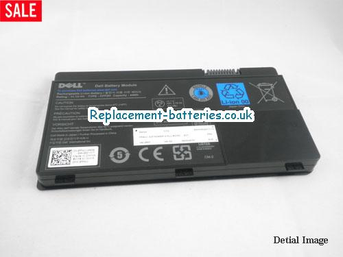 image 4 for  INSPIRON M301ZD laptop battery