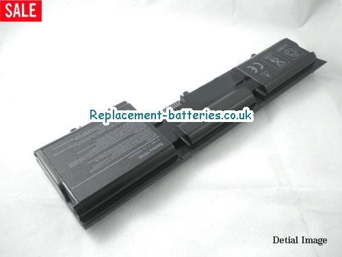image 2 for  Dell Latitude D410 312-0314 Y5179 Y5180 Y6142 Replacement Laptop Battery In United Kingdom And Ireland laptop battery