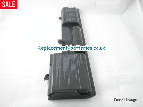image 4 for  Dell Latitude D410 312-0314 Y5179 Y5180 Y6142 Replacement Laptop Battery In United Kingdom And Ireland laptop battery