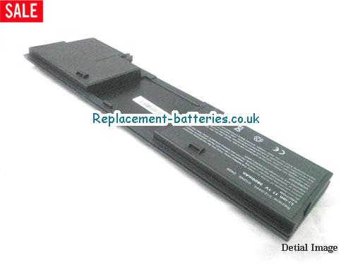 image 2 for  HX348 laptop battery