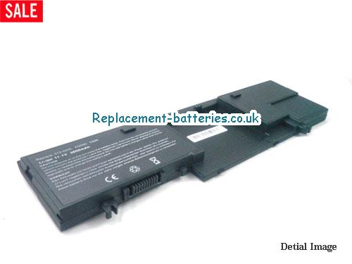 image 3 for  HX348 laptop battery