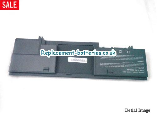 image 5 for  HX348 laptop battery