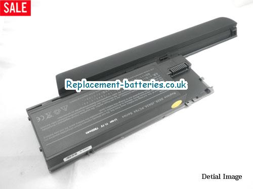 image 1 for  0JD648 laptop battery