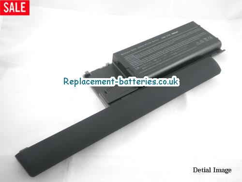image 2 for  0JD648 laptop battery