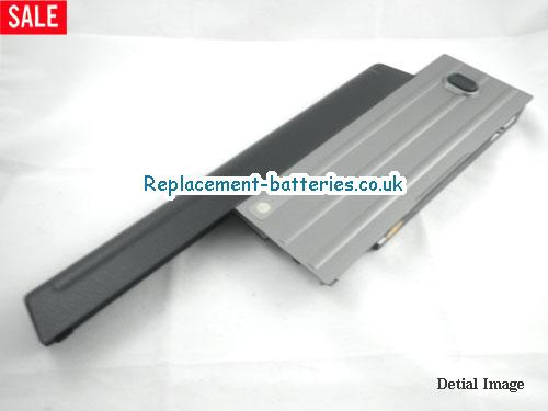 image 3 for  J825J laptop battery