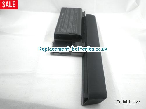 image 4 for  0TC030 laptop battery