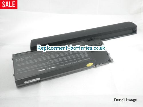 image 5 for  0JD648 laptop battery