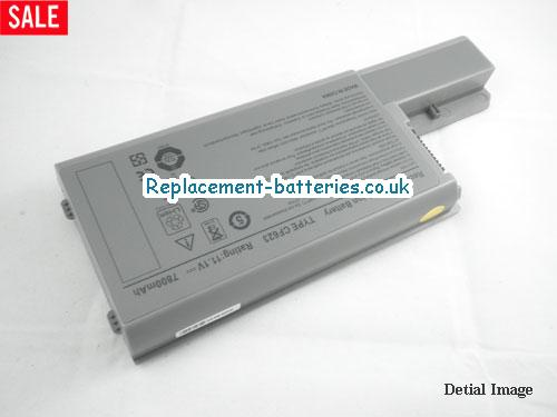 image 2 for  YD623 laptop battery