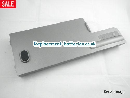 image 3 for  YW652 laptop battery