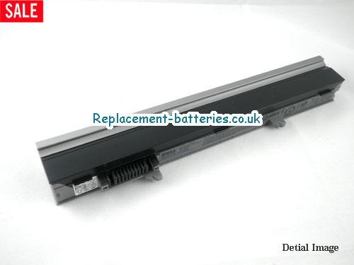 image 4 for  W8H5Y laptop battery