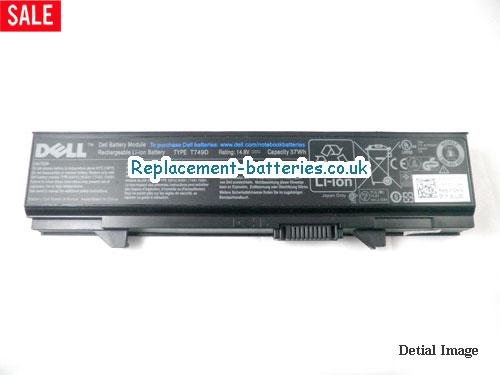 image 5 for  312-0902 laptop battery