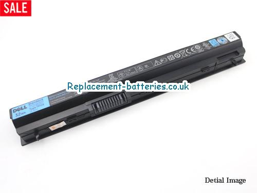 image 1 for  K4CP5 laptop battery