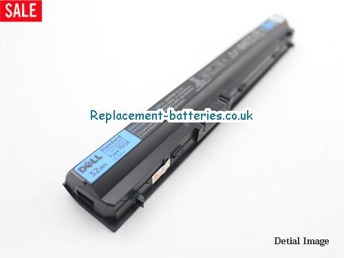 image 2 for  K4CP5 laptop battery