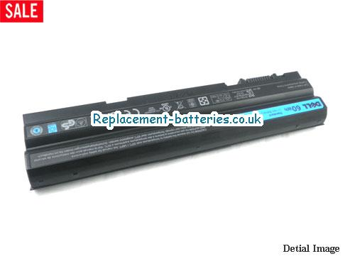 image 2 for  LATITUDE E6430 XFR laptop battery