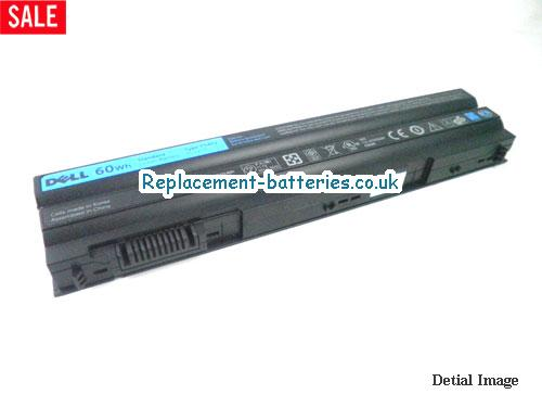 image 3 for  LATITUDE E6430 XFR laptop battery