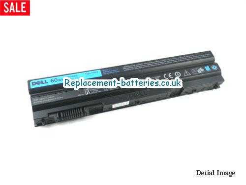 image 5 for  LATITUDE E6430 XFR laptop battery