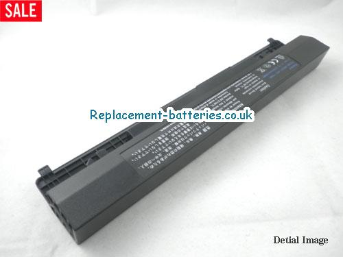 image 2 for  0R271 laptop battery