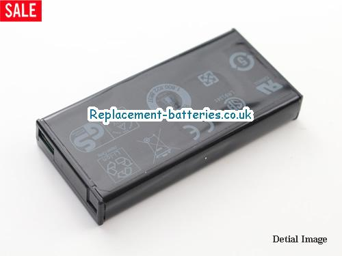 image 2 for  H700 laptop battery