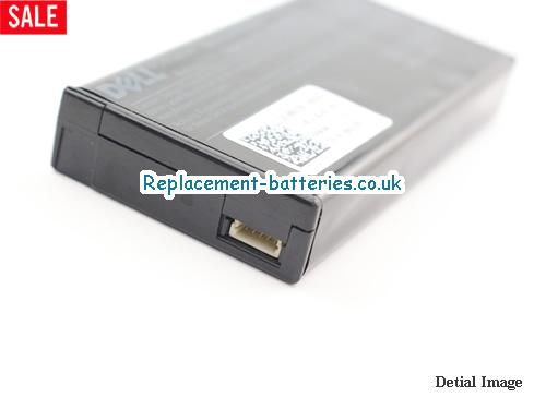 image 3 for  H700 laptop battery