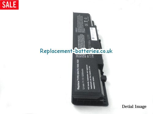 image 3 for  GK479 laptop battery