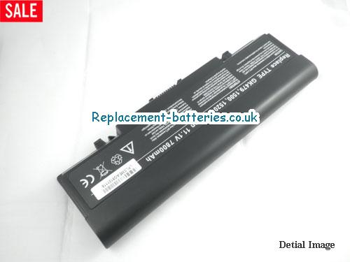 image 2 for  GK479 laptop battery