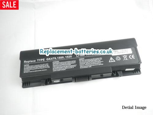 image 5 for  312-0594 laptop battery