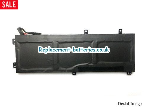 image 4 for  XPS 15 9560 laptop battery