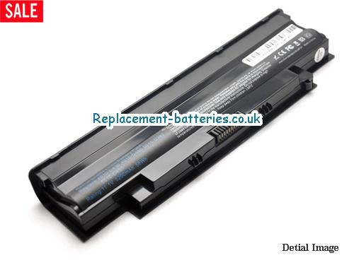 image 1 for  INSPIRON 15R N5010 laptop battery