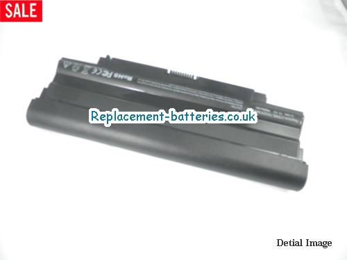 image 3 for  INSPIRON 15R N5010 laptop battery
