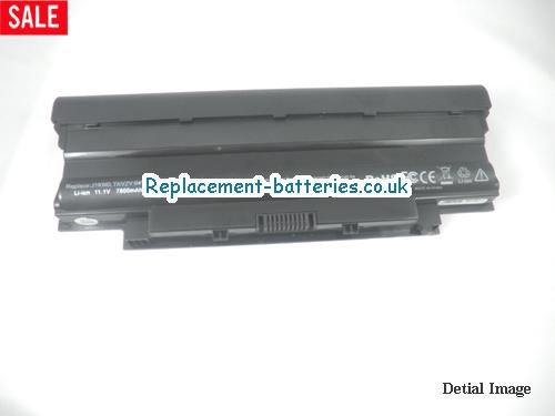 image 4 for  INSPIRON 15R N5010 laptop battery