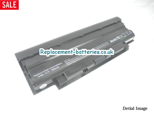 image 5 for  INSPIRON13R (INS13RD-438) laptop battery