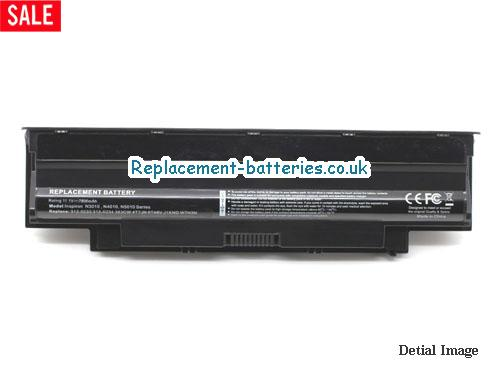 image 5 for  INSPIRON N5011 laptop battery