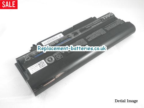 image 2 for  INSPIRON13R (INS13RD-438) laptop battery