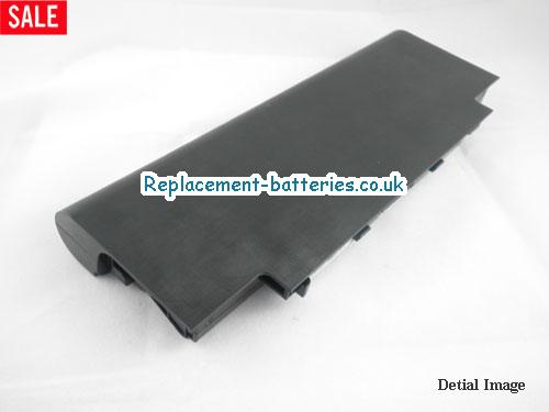 image 3 for  INSPIRON13R (INS13RD-438) laptop battery