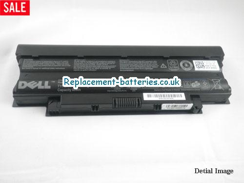 image 5 for  INSPIRON 15R N5010 laptop battery