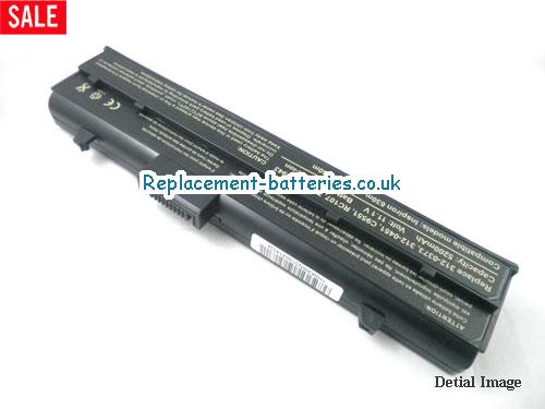 image 2 for  C9554 laptop battery