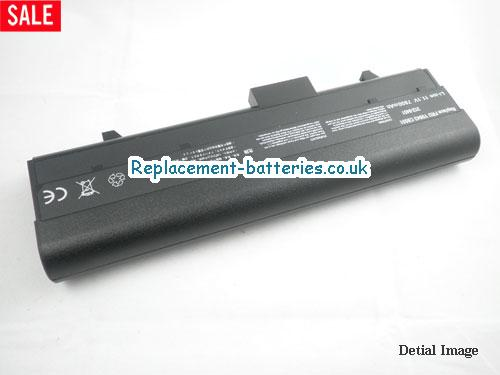 image 2 for  INSPIRON XPS M140 laptop battery