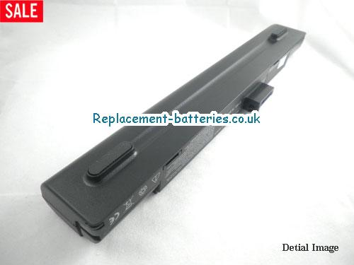 image 3 for  D7310 laptop battery