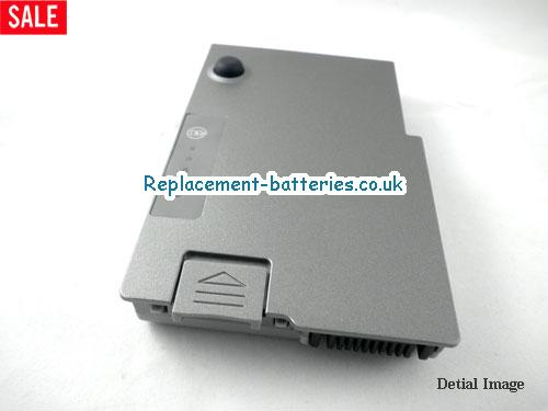 image 4 for  LATITUDE D505 laptop battery