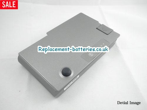 image 2 for  0R163 laptop battery